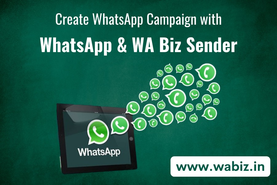 Create WhatsApp Campaign in 10 Easy Steps